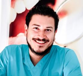 Dr. Eduardo Guevara